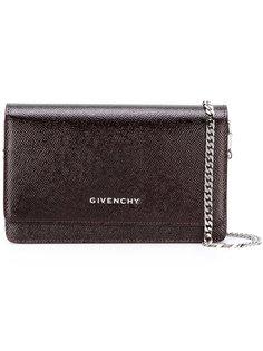 кошелек Pandora  с цепочной лямкой Givenchy
