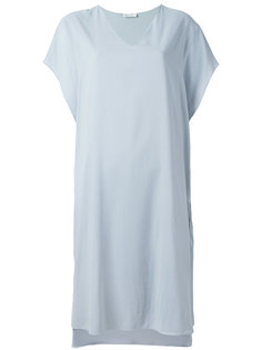 платье свободного кроя Brunello Cucinelli