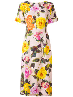 платье Cady Dolce & Gabbana