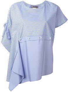 полосатая блузка Ulzio Sportmax