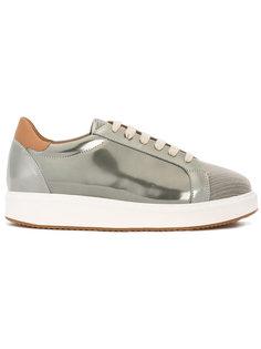 блестящие кроссовки Brunello Cucinelli