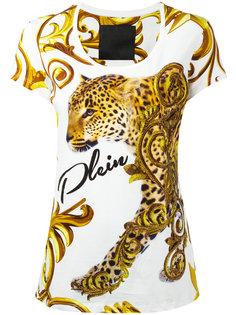 футболка Jeanna  Philipp Plein