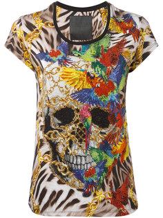 футболка Martha  Philipp Plein