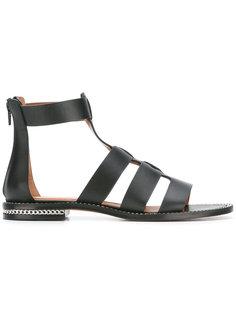 гладиаторский сандалии Givenchy