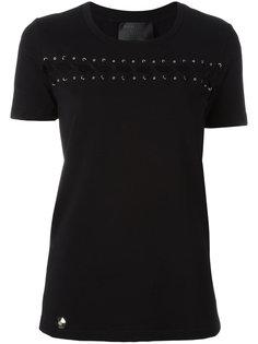 футболка Bondage Philipp Plein