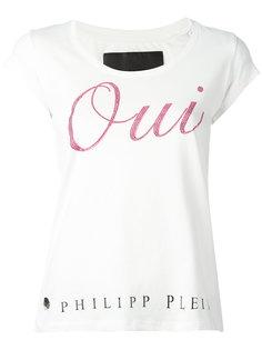 футболка Liridi Philipp Plein