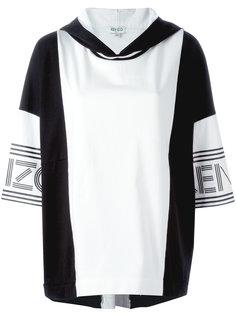 oversized hoodie Kenzo