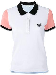 рубашка-поло Mini Tiger  Kenzo