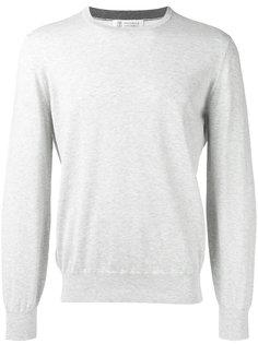 plain sweatshirt  Brunello Cucinelli