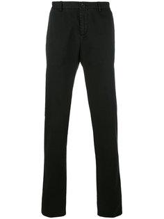 брюки-чинос Etro