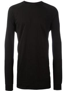 plain sweatshirt Rick Owens DRKSHDW