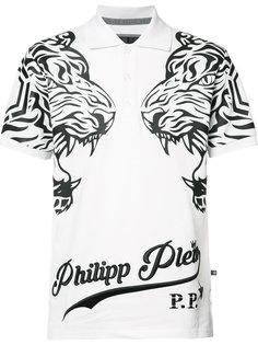 футболка-поло Lost Philipp Plein