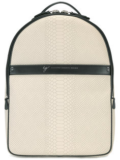 рюкзак Jaxon Giuseppe Zanotti Design