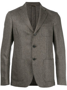 пиджак с узором Etro