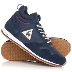 Кроссовки женские Le Coq Sportif Omega Trail Ballistic Dress Blue