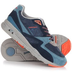 Кроссовки Le Coq Sportif Lcs R 800 90s Outdoor Dress Blue/Tigerl