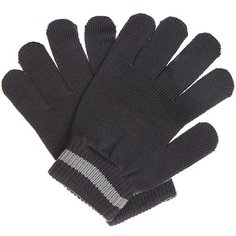 Перчатки Le Coq Sportif Magellin Gloves Dark Heather Grey