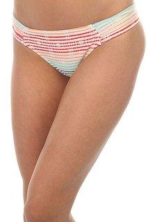Плавки женские Roxy Sporty Roxy Bg Olmeque Stripe Combo