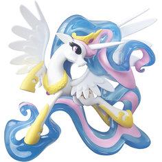 """Коллекционная фигурка """"Принцесса Селестия"""", Хранители гармонии, My little Pony Hasbro"""