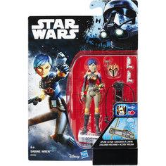 Фигурка Звездных Войн 10 см, B7072/B7282 Hasbro