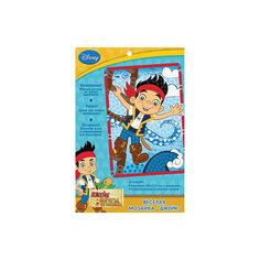 """Веселая мозаика """"Джейк"""", Disney Джейк и пираты Нетландии Росмэн"""