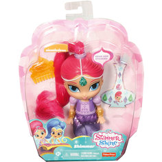 Мини-кукла Шиммер, Shimmer&Shine Mattel