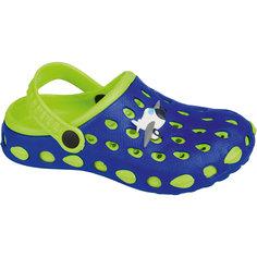 Пляжная обувь для мальчика MURSU