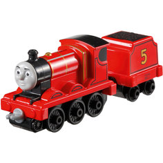 Большой паровозик, Томас и его друзья Mattel