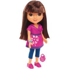 Кукла Даша, Fisher Price, Даша и друзья Mattel