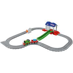 """Игровой набор """"Перси в спасательном центре"""", Томас и его друзья Mattel"""