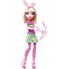 Кукла лучница Банни Бланк, Ever After High Mattel