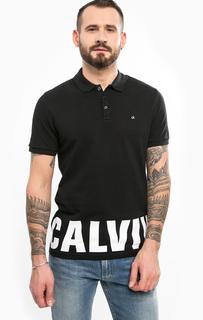 Футболка Поло Calvin Klein Jeans