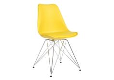 Стул JY18061 желтый Europe Style