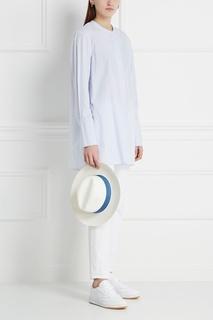 Хлопковая блузка Louis Isabel Marant