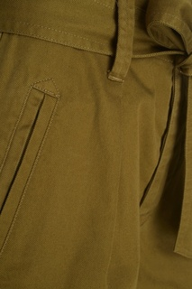 Хлопковые шорты Oscar Isabel Marant Etoile