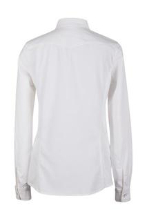Джинсовая рубашка Ebonie Bonpoint