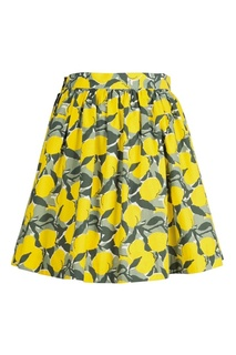 Хлопковая юбка Lilo Bonpoint
