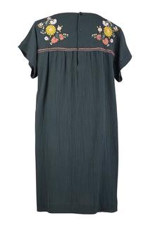 Хлопковое платье Fajita Bonpoint