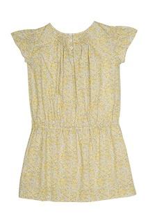 Хлопковое платье Embellie Bonpoint