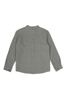 Хлоповая сорочка Eugene Bonpoint