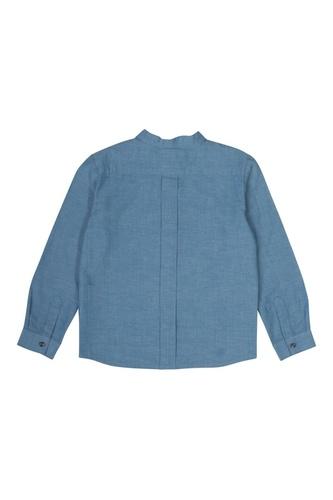 Хлопковая сорочка Eugene