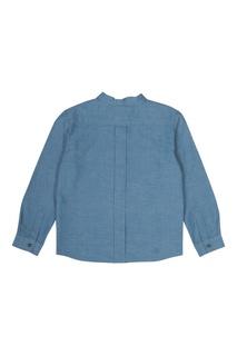 Хлопковая сорочка Eugene Bonpoint