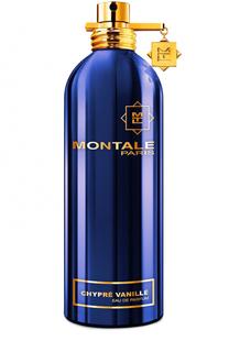 Парфюмерная вода Chypre Vanille Montale