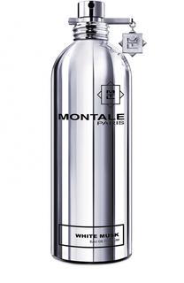 Парфюмерная вода White Musk Montale