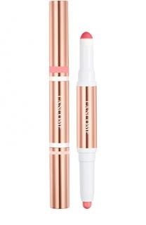 Двойной карандаш для губ Parisian Lips Le Stylo, оттенок 04 Lancome