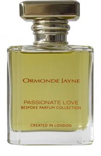 Духи Passionate Love Ormonde Jayne