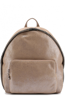 Рюкзак Falabella mini из эко-кожи Stella McCartney
