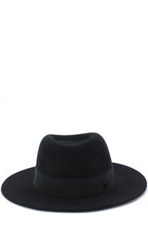 Фетровая шляпа Thadee Maison Michel