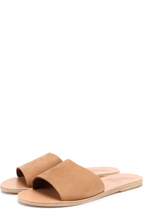 Кожаные шлепанцы Taygete Ancient Greek Sandals
