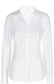 Блуза с булавкой Escada Sport
